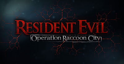 Resident Evil Operation Raccoon City: 1° contest dopo l'uscita del gioco