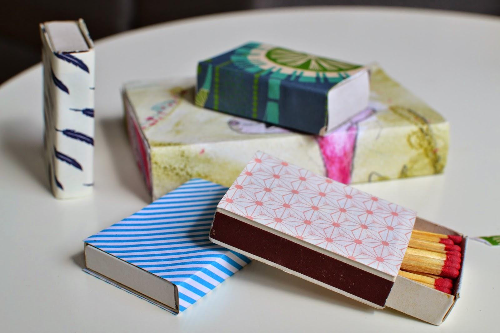 Jurinde macht was: Kleine DIY Geschenke ...
