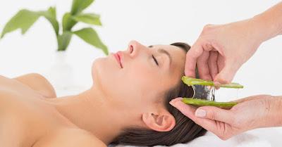 How to Use Aloe Vera to Treat Acne