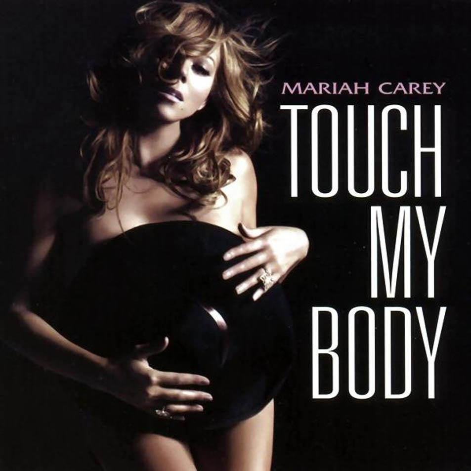 Baixar Mariah Carey - Touch My Body Grátis MP3