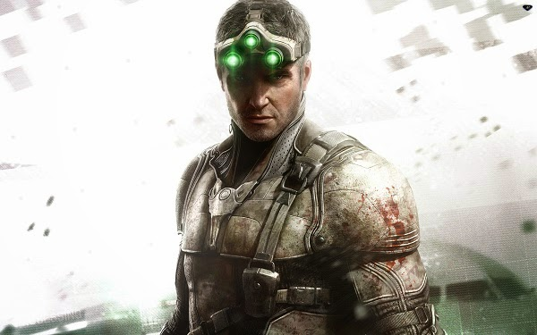 splinter cell : blacklist game