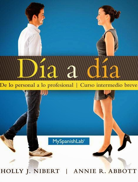 Intermediate Spanish Textbook