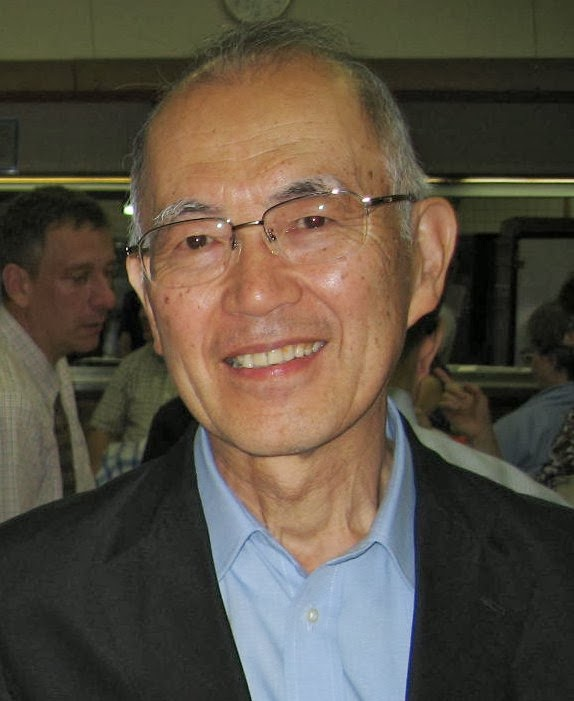 Kazuo Kinouchi