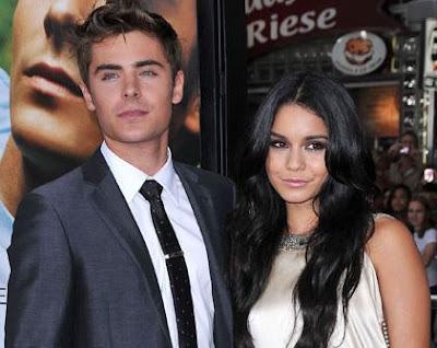 Site Blogspot   Efron Hairstyle on Hairstyles Efron On Zac Efron And Vanessa Hudgens Reunited World