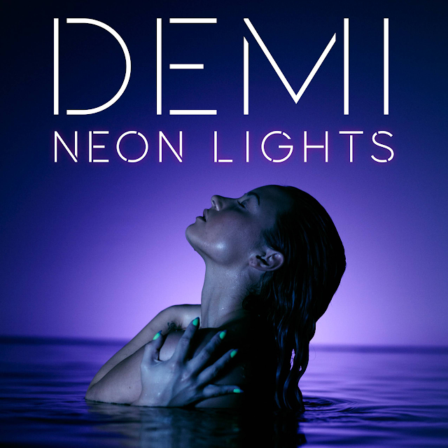 Charts/Ventas ⇨ Neon Lights [#9 SCO, #12 NZ, #15 UK, #18 NOR, #36 USA, #46 CAN] Demi-Lovato-Neon-Lights-2013-1500x1500+(1)