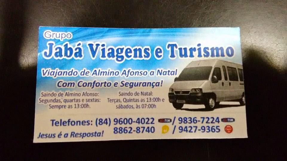Grupo Jabá Viagens e Turismo