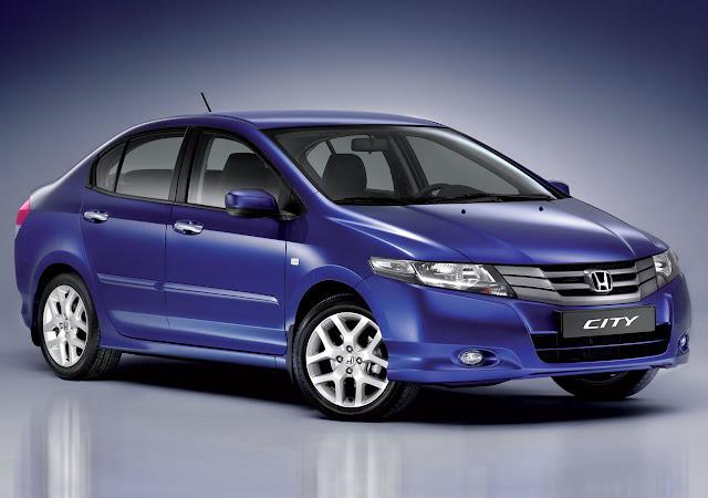 Harga All New Honda City Terbaru 2013 di Indonesia
