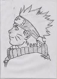 #5 Naruto Manga Drawing