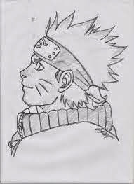 #5 Naruto Manga Drawing