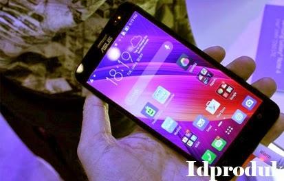 Spesifikasi dan Harga Asus Zenfone 2 Terbaru