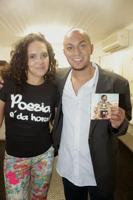 Hugo Paz e Ully Costa