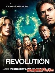 Cuộc Cách Mạng Phần 2 - Revolution 2 (2014)
