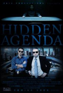Watch Hidden Agenda Online Free Putlocker