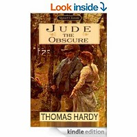 FREE: Jude the Obscure by Thomas Hardy