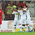 M'gladbach elimina St. Pauli, e Hertha Berlim também segue na Copa da Alemanha
