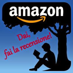 HAI ACQUISTATO SU AMAZON? CLICCA SOTTO!