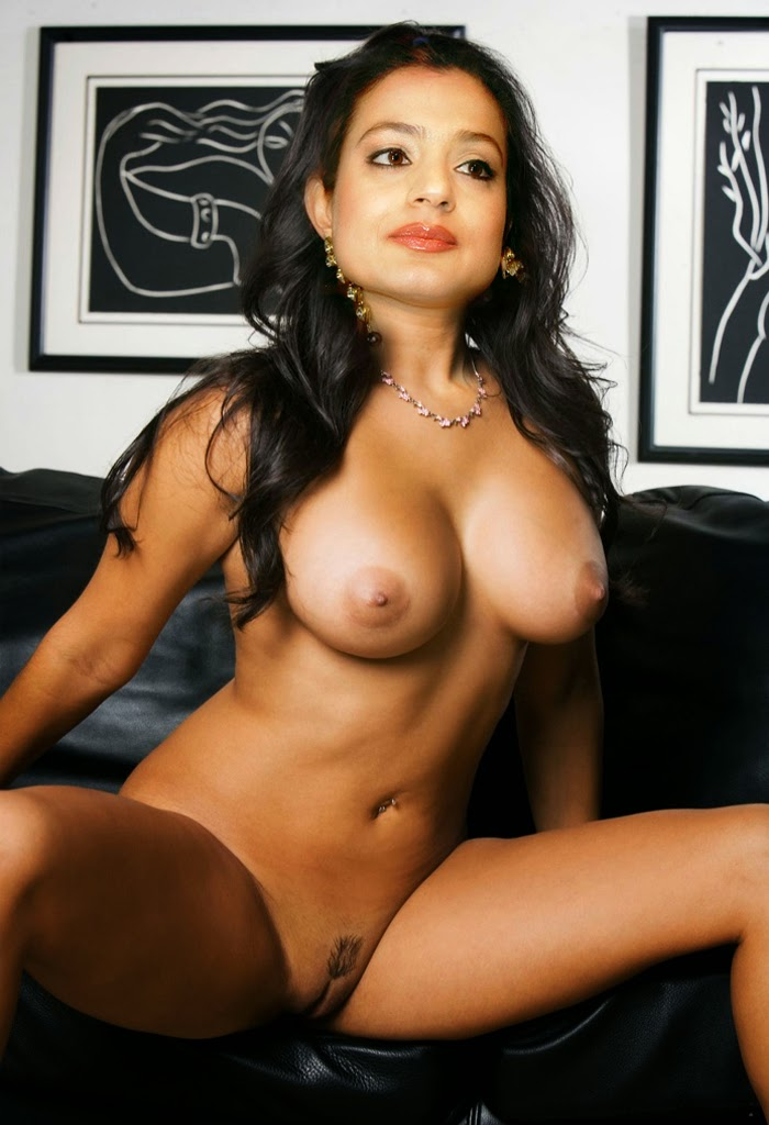 Amisha Patel  Nude Hot Boobs and Pussy