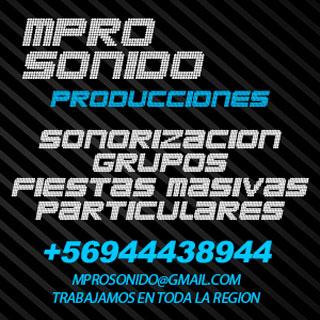MPRO SONIDO
