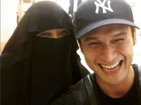 Soraya Abdullah, dari Tampil Seksi hingga Bercadar