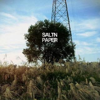 Saltnpaper (솔튼페이퍼) - Saltnpaper Mini Album