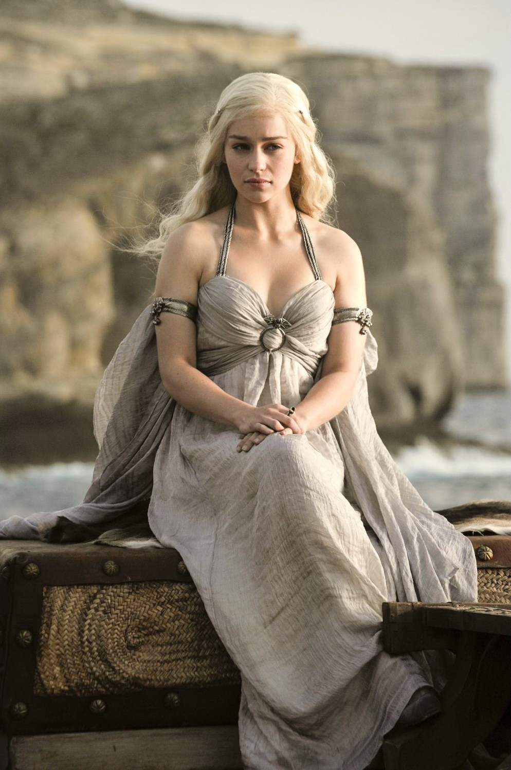 Game Of Thrones Costumes Daenerys Current Beauty Muse: D...