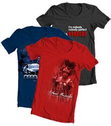 cara membuat desain kaos dan design t-shirt