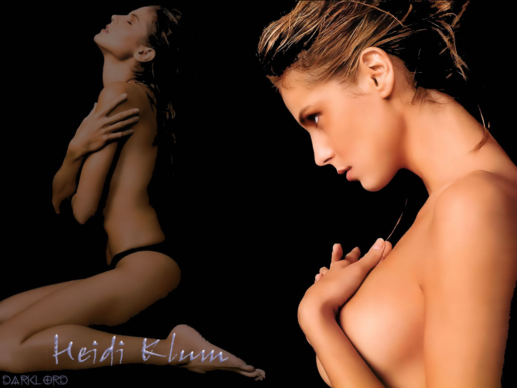 Heidi Klum Wallpapers