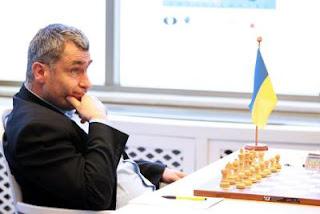 Vassily Ivanchuk (2755) a encaissé 3 défaites sur 4 parties - Photo © Anastasia Karlovich