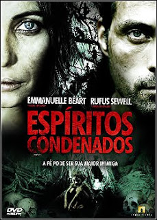 espiritos Download   Espíritos Condenados DVDRip AVi + RMVB Dublado
