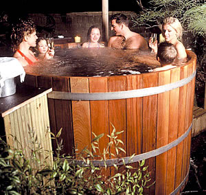 Commercial Pool Products Hot Tub Vs Spa Vs Jacuzzi What
