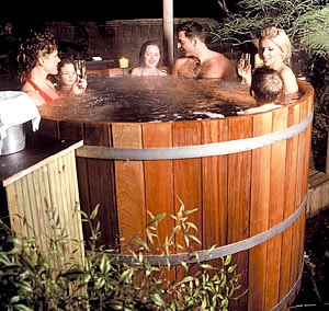Whats The Difference Between A Spa And Hot Tub