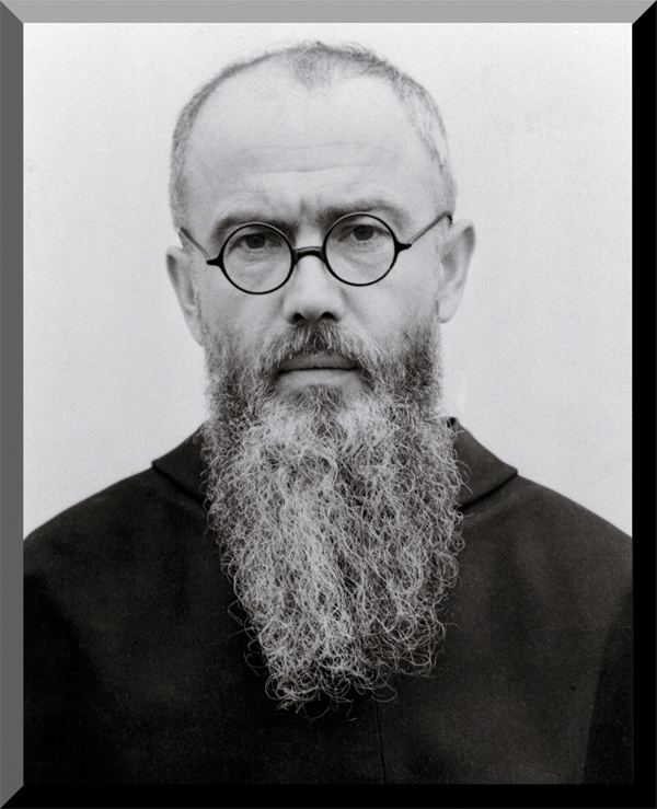 the life and trials of father maximilian kolbe This item:life for life: maximilian kolbe by christoph waltz dvd $1888  one  among the convicts is fr maximillian kolbe, a franciscan priest who volunteered .