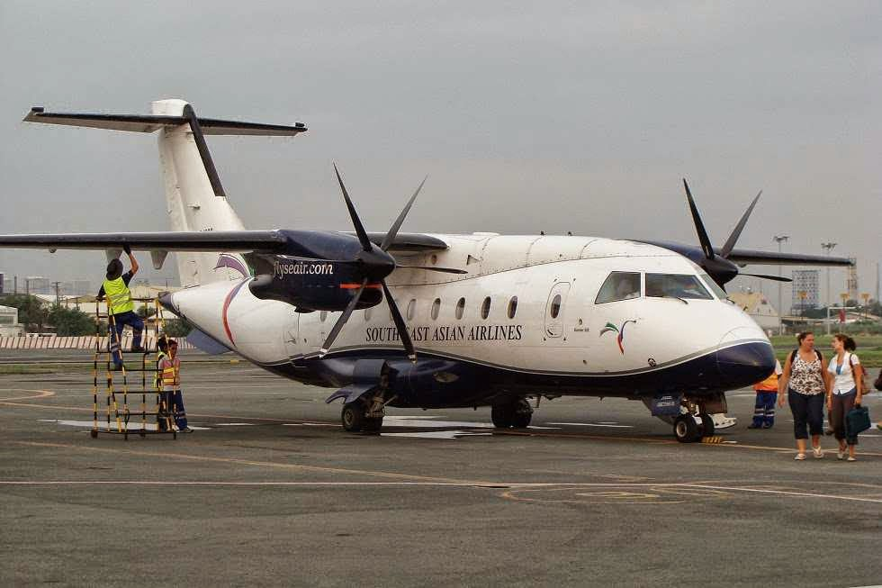 Seair Establishes Hub At Clark International Airport