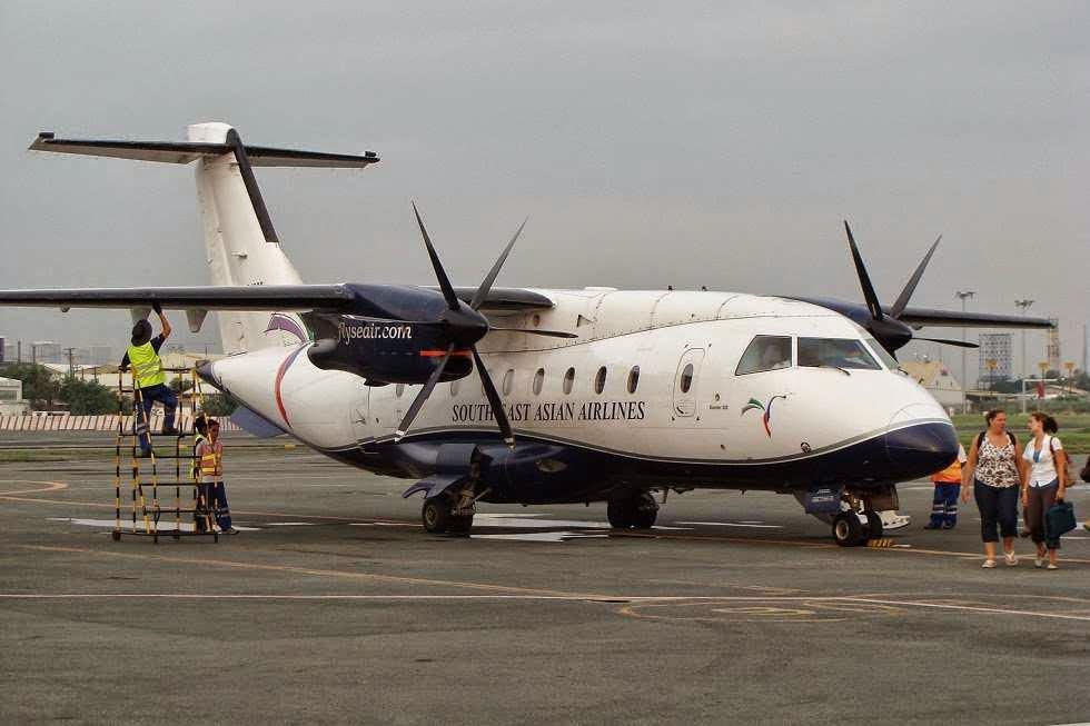 Seair Establishes Hub At Clark International Airport