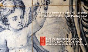 Projeto SOS Azulejo