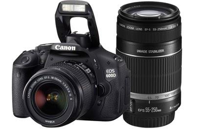 Harga kamera canon eos 600d terbaru 2014 dan spesifikasi lengkap thecheapjerseys Choice Image