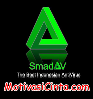 DOWNLOAD SMADAV TERBARU 2013 REV. 9.3