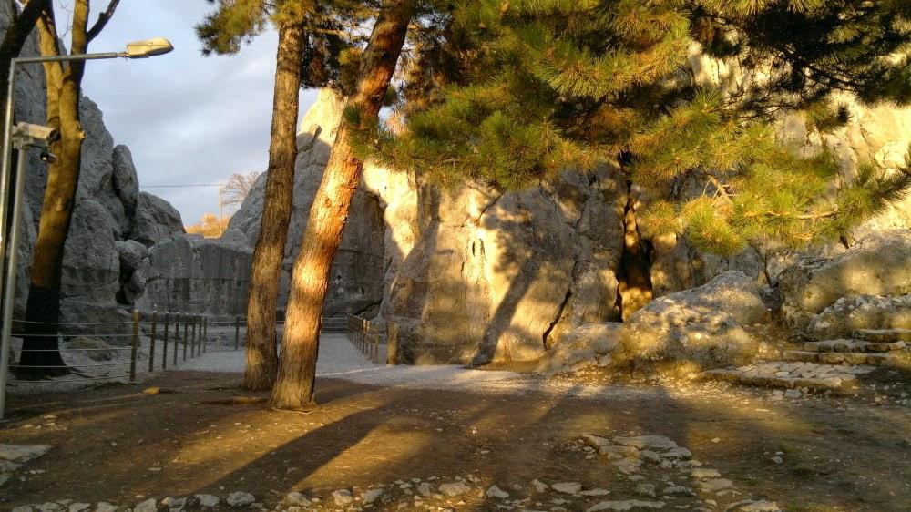 Kadim Şehirler - Yazılıkaya / Hattusas