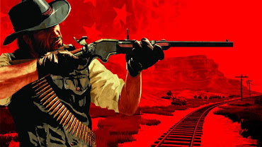 #13 Red Dead Redemption Wallpaper
