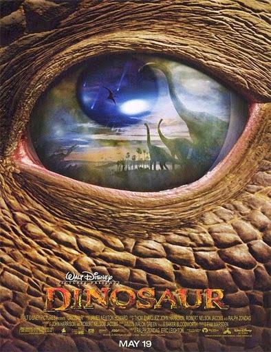 Ver Dinosaurio (Dinosaur) (2000) Online