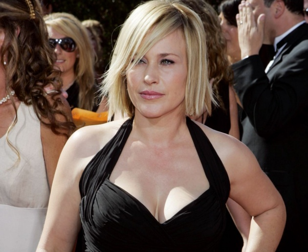 Chatter Busy: Patricia Arquette Weight