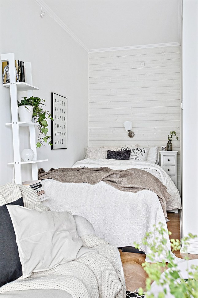 6 trucos para pisos pequeños