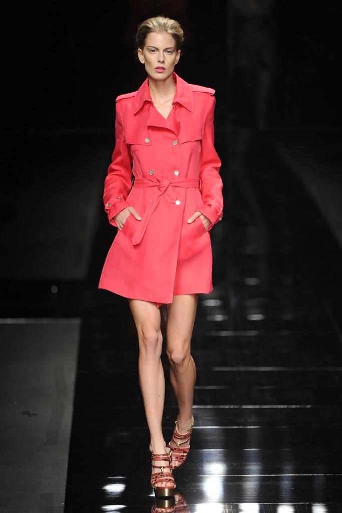 Kim Rose: John Richmond (Fashion Designer)