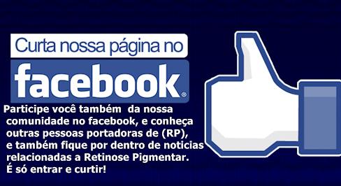 FAÇA PARTE DA NOSSA COMUNIDADE NO FACEBOOK!