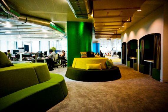 google office location. Google Office London Photos Location F