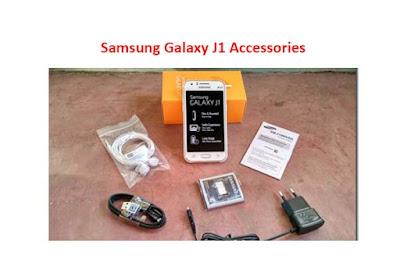 Galaxy J1 Accessories