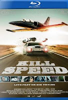 Download Kill Speed (2010) BluRay 720p 700MB Ganool