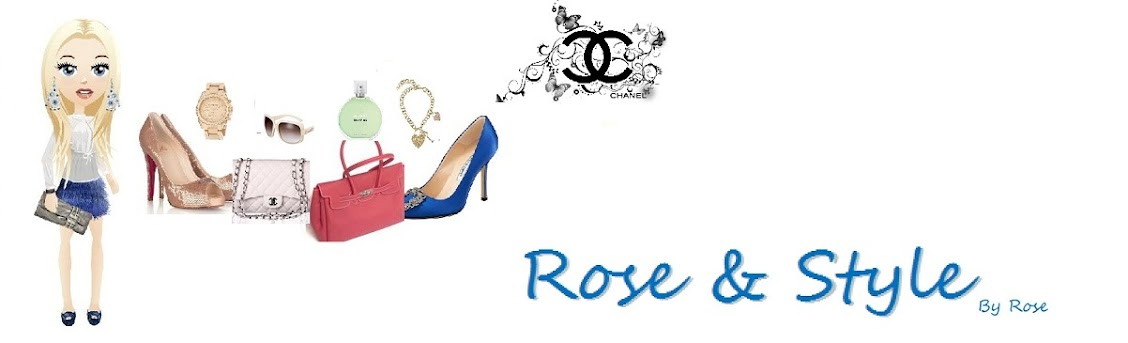 Rose & Style