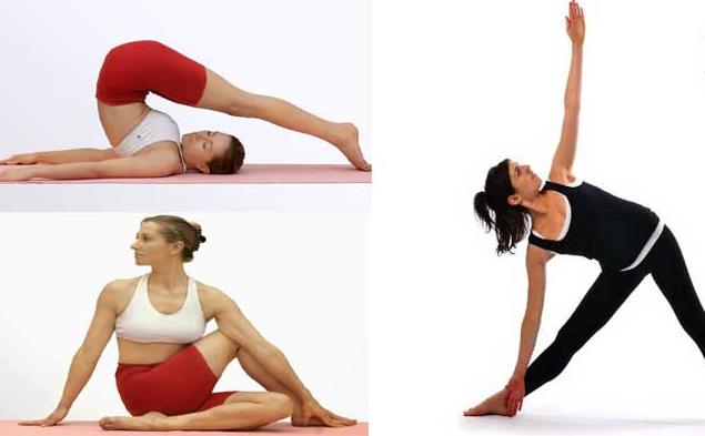 Yoga ke liye Kabj ko Door kaise Karen