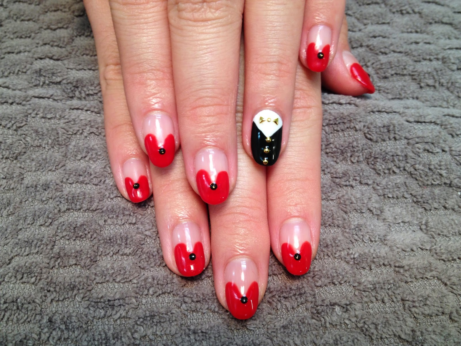 February nail designs image collections nail art and nail design ys nail blog spring nail designs phonetext 425 320 7261 email ysnail3gmail online bookingvagaroysnail please see prinsesfo Image collections